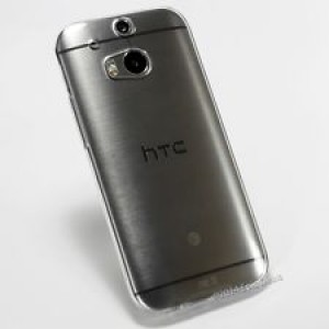 HTC One M8 - Back Cover Black