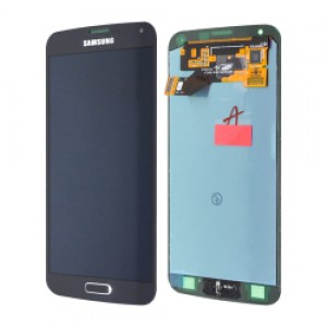 Samsung Galaxy S5 Neo G903F - Full front LCD Digitizer Black