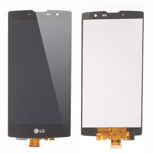 LG Magna H502F H500F - Full Front LCD Digitizer Black