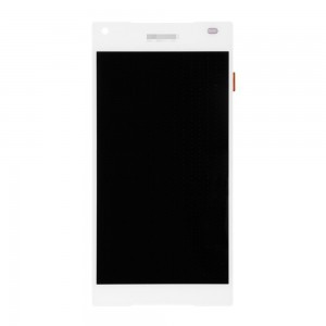 Sony Xperia Z5 Compact E5823 - Full Front LCD Digitizer OEM White