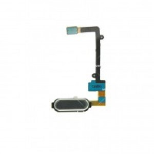 Samsung Galaxy Note Edge SM-N915 - Home Button Flex Cable Black