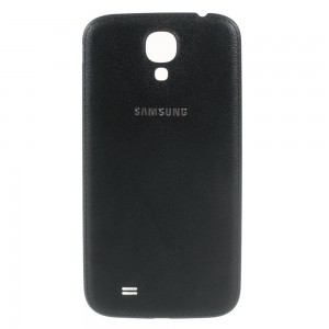 Samsung Galaxy S4 I9505 - Battery Cover Black