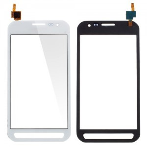 Samsung Galaxy Xcover 3 G388F - Front Glass Digitizer White