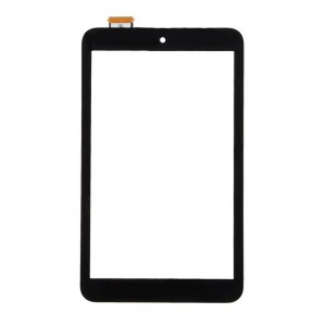 Asus MEMO PAD 8 HD ME180A K00L - Front Glass Digitizer Black