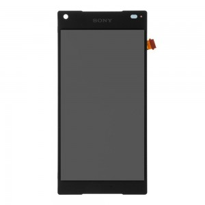 Sony Xperia Z5 Compact E5823 - Full front LCD Digitizer OEM Black