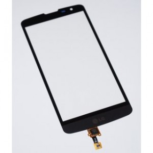 LG L Bello D331 - Front Glass Digitizer Black