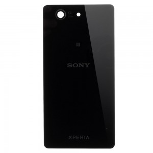 Sony Xperia Z3 Compact D5803 -  Battery Cover Black