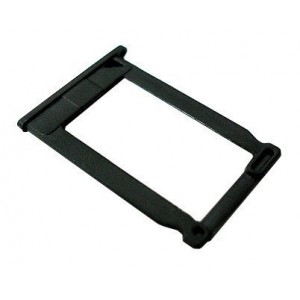 iPhone 3G/GS - SIM Card Tray Holder Black
