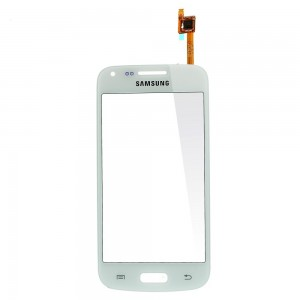 Samsung Galaxy Core Plus G3500 - Front Glass Digitizer White