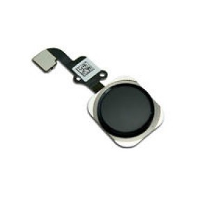 iPhone 6S / 6S Plus - Home Button Flex Cable Black
