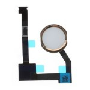iPad Air 2 - Home Button with Flex Cable Gold