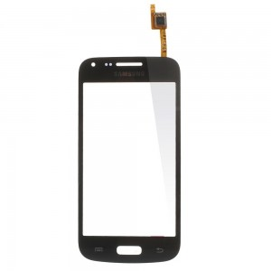 Samsung Galaxy Core Plus G3500 - Front Glass Digitizer Black