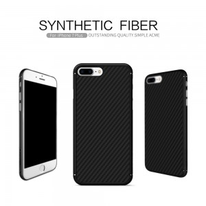 iPhone 7 Plus - Nillkin Synthetic Fiber Phone Case