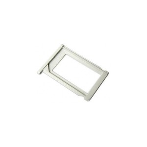 iPhone 3G/GS - SIM Card Tray Holder White