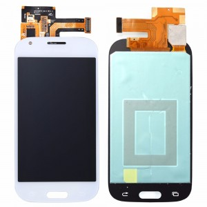 Samsung Galaxy Ace 4 G357F G357M - Full Front LCD Digitizer White