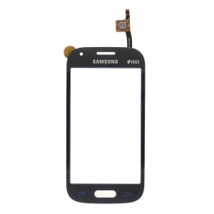 Samsung Ace Style G310 - Front Glass Digitizer Blue