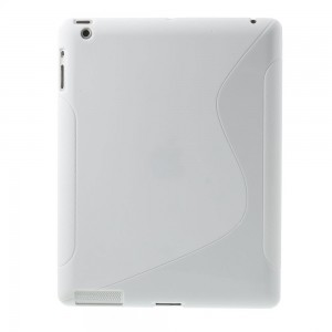 iPad 2/3/4 - Case Gel
