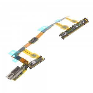 Sony Xperia Z3 Compact D5803 - Power Flex Cable