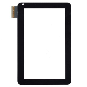 Acer Iconia Tab B1-810 - Front Glass Digitizer Black