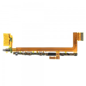 Sony Xperia Z5 Premium E6883/E6833 - Power Volume Motor Flex Cable