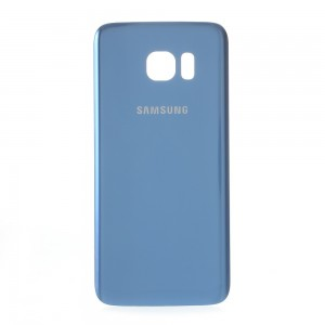 Samsung Galaxy S7 Edge G935 - Battery Cover Baby Blue