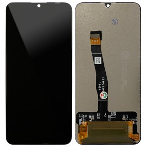 Huawei  Honor 10 Lite - Full Front LCD Digitizer Black