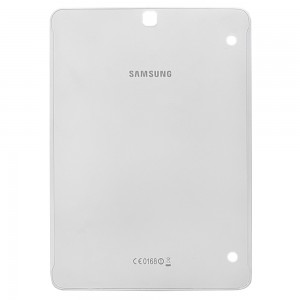 Samsung Galaxy Tab S2 9.7 T815 2015 - Back Housing Cover White