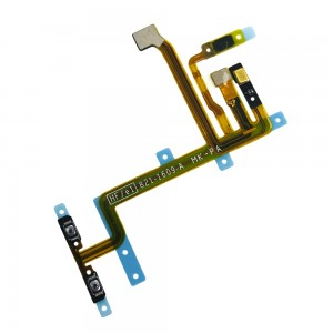 iPod Touch 5th /  6th Gen - Power and Volume Flex Cable