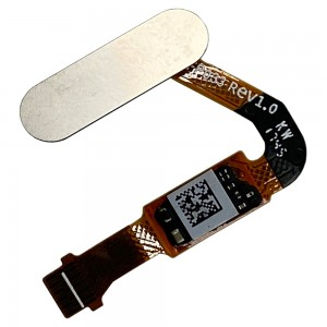 Huawei Ascend Mate 10 - Home Button Flex Cable Champagne Gold