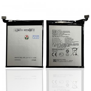 Alcatel Vodafone Smart N9 Lite VFD620 - Battery TLp024CJ 2400mAh 9.24Wh