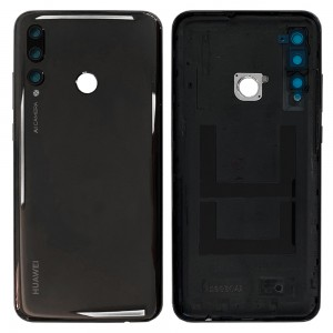 Huawei P Smart Plus 2019 - Back Housing Cover Black