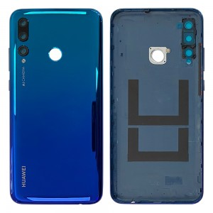 Huawei P Smart Plus 2019 - Back Housing Cover Blue