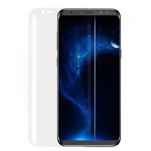 Samsung Galaxy S8 - Protection Gel Film