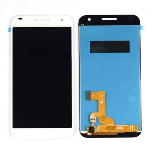 Huawei Ascend G7 - Full Front LCD Digitizer White