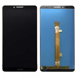 Huawei Ascend Mate 7 - Full Front LCD Digitizer Black
