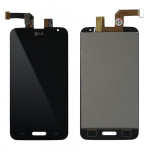 LG L70 D320 D325 -  Full Front LCD Digitizer Black