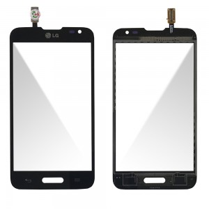 LG L70 D320 D325 - Front Glass Digitizer Black