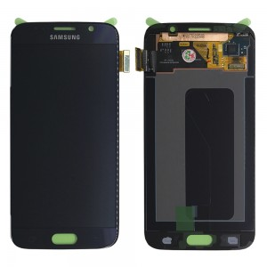 Samsung Galaxy S6 G920F - Full front LCD Digitizer Black