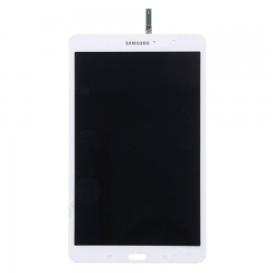 Samsung Galaxy Tab Pro 8.4 SM-T320 - Full Front LCD Digitizer White