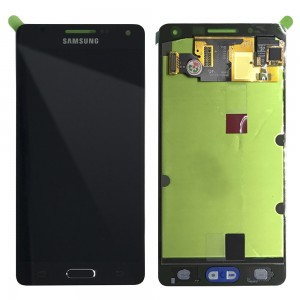 Samsung Galaxy A5 A500F - Full front LCD Digitizer Black