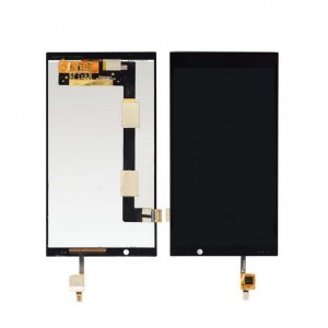 HP Slate 6 - Full Front LCD Digitizer Black