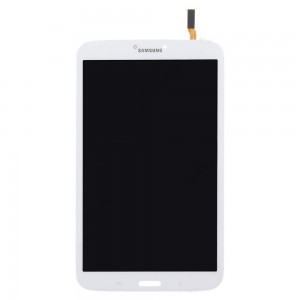 Samsung Galaxy Tab 3 8.0 WiFi Version T310 - Full Front LCD Digitizer White