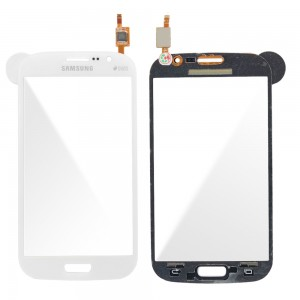 Samsung Galaxy Grand Neo Plus I9060i Duos - Front Glass Digitizer White