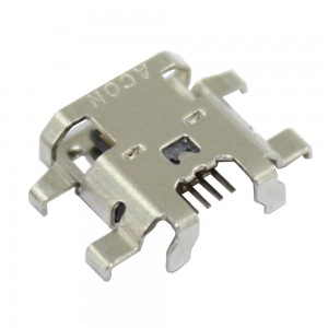 Sony M2 - Mircro USB Charging Connector Port