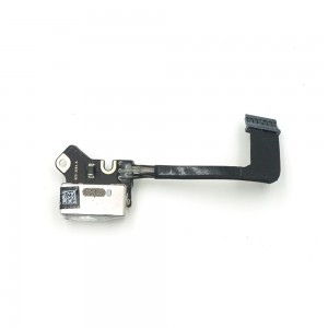 Macbook Pro 13 inch Retina 2013 A1502 - DC Power Jack Board 820-3584-A
