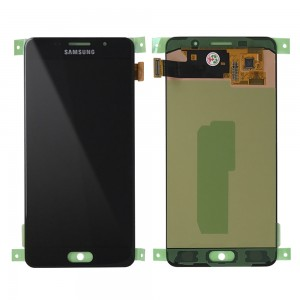 Samsung Galaxy A5 A510 2016 - Full Front LCD Digitizer Black