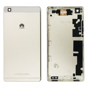 Huawei Ascend P8 - Back Housing Cover White