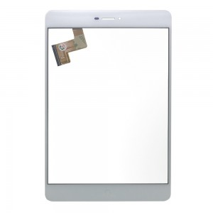MEO 1.0 - Front Glass Digitizer White