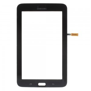 Samsung Galaxy Tab 3 Lite 7.0 T113 - Front Glass Digitizer Black