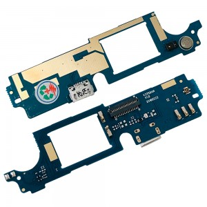 Wiko Robby - Dock Charging Connector Board